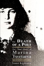 THE DEATH OF A POET by Irma Kudrova