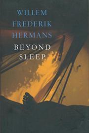 BEYOND SLEEP by Willem Frederik Hermans