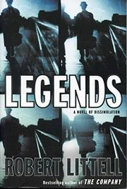Cover art for LEGENDS