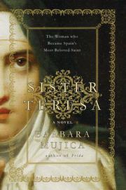 SISTER TERESA by Bárbara Mujica