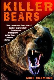 KILLER BEARS by Mike Cramond