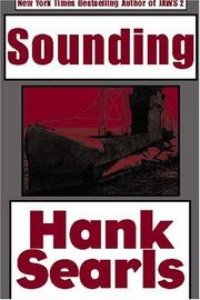 SOUNDING by Hank Searls
