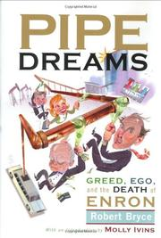 Cover art for PIPE DREAMS