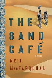 Cover art for THE SAND CAFÉ
