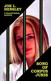 SONG OF CORPUS JURIS by Joe L. Hensley