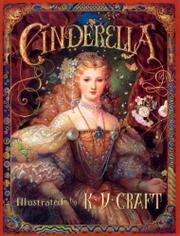 CINDERELLA by K.Y. Craft