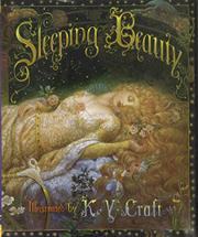 SLEEPING BEAUTY by Mahlon Craft