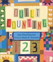 QUILT COUNTING by Lesa Cline-Ransome