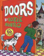 DOORS by Roxie Munro