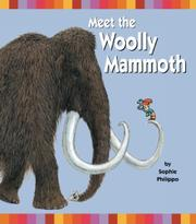 Cover art for MEET THE WOOLLY MAMMOTH