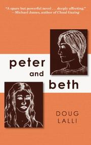 PETER AND BETH by Doug Lalli