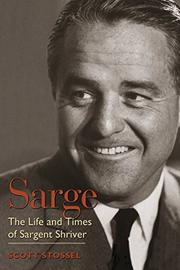SARGE by Scott Stossel
