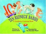 Cover art for TEN REDNECK BABIES
