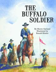 THE BUFFALO SOLDIER by Sherry Garland