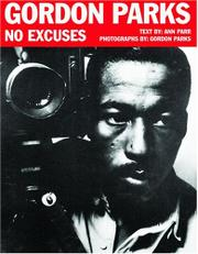 GORDON PARKS by Ann Parr