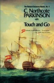 TOUCH AND GO by C. Northcote Parkinson