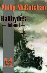 HALFHYDE'S ISLAND by Philip McCutchan