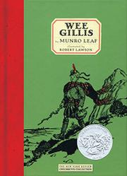 WEE GILLIS by Munro Leaf