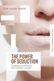 THE POWER OF SEDUCTION by Jean-Claude Hagège