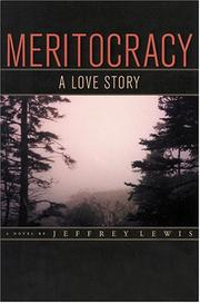 MERITOCRACY by Jeffrey Lewis