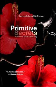 Cover art for PRIMITIVE SECRETS