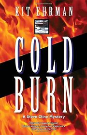 COLD BURN by Kit Ehrman