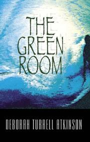Book Cover for THE GREEN ROOM