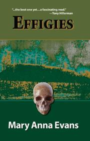 Cover art for EFFIGIES
