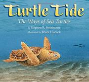 Book Cover for TURTLE TIDE