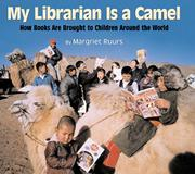 Cover art for MY LIBRARIAN IS A CAMEL