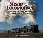 STEAM LOCOMOTIVES by Karl Zimmermann