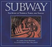 SUBWAY by Larry Dane Brimner