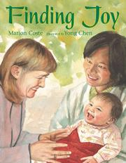 FINDING JOY by Marion Coste