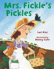 Cover art for MRS. FICKLE'S PICKLES