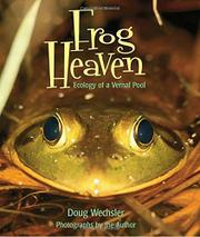 FROG HEAVEN by Doug Wechsler
