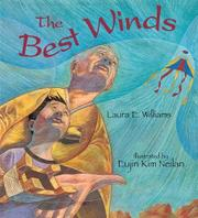 Cover art for THE BEST WINDS