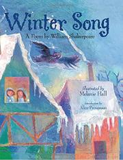Cover art for WINTER SONG