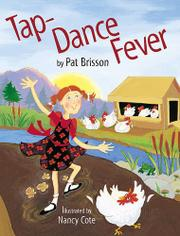 Cover art for TAP-DANCE FEVER