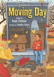Book Cover for MOVING DAY