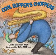 Book Cover for COOL BOPPER'S CHOPPERS