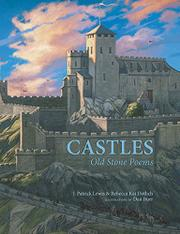 Cover art for CASTLES