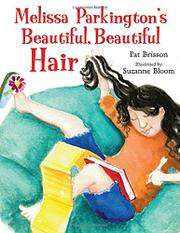 Book Cover for MELISSA PARKINGTON'S BEAUTIFUL, BEAUTIFUL HAIR