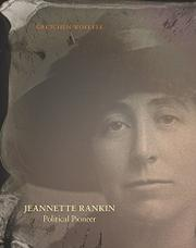Cover art for JEANNETTE RANKIN