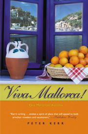 VIVA MALLORCA! by Peter Kerr