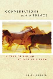 Book Cover for CONVERSATIONS WITH A PRINCE