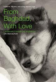 Book Cover for FROM BAGHDAD, WITH LOVE