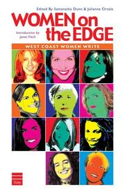 WOMEN ON THE EDGE by Samantha Dunn