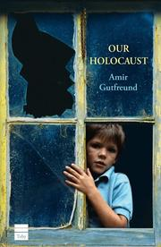 Book Cover for OUR HOLOCAUST