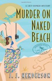 MURDER ON NAKED BEACH by J.J. Henderson