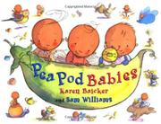 PEA POD BABIES by Karen Baicker